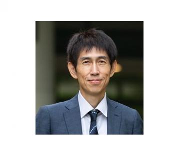 Professor Hajime Tozaki
