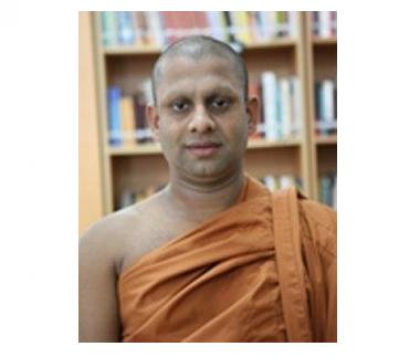 Venerable Professor Medagoda Abhayatissa Thero