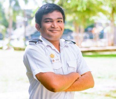 Social Sciences student Wathsunu Jayathhileka Selected as a Student Ambassador for Unilever